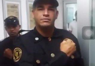 """Policía dice grupo """"Defensores de la Patria"""" no representa ningún tipo de amenaza"""