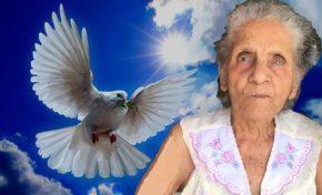 Falleció este jueves en Santiago doña Ramona Abreu Duarte de Suero, madre del empresario riosanjuanero Roberto Suero