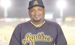 Nombran a Rodney Linares nuevo mánager de las Águilas en sustitución de Lino Rivera