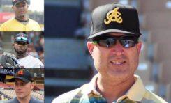 Cambio de cara en la plantilla de las Aguilas; se marchan Josh Judy, Kennys Vargas y Logan Moore