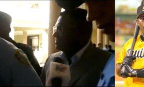 Apresan al ex pelotero Miguel Tejada acusado de estafa por emitir cheques sin fondo