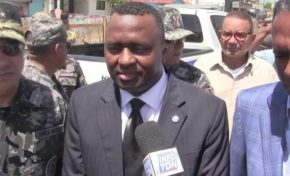 Nuevo fiscal de Nagua dice trabajará en unidad con la policía y se enfocará en disminuir delitos