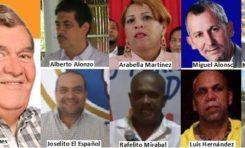 Papo Adames, el preferido para alcalde de RSJ en el 2020; Rafelito Mirabal el menos valorado, según lectores Costaverdedr.com