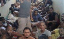 Denuncian que pescadores presos en Bahamas están sometidos a condiciones infrahumanas