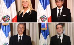 Consejo de la Magistratura elige a jueces Gil, Valera, Beard y Ayuso al Tribunal Constitucional