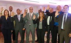 Organización Policías RD-Nueva York elige nueva directiva