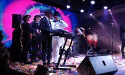 Aramis Camilo y sus merengues reviven de entre las cenizas en Hard Rock Café