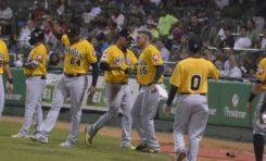 Las Águilas enfrentan con optimismo inicio crucial semana final de la serie regular