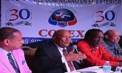 CODEX hará este domingo 16 en NY su tradicional cena de gala dedicada al cónsul Carlos Castillo