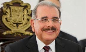 Danilo Medina desea mayor respeto y armonía en el nuevo año y que desaparezca la violencia