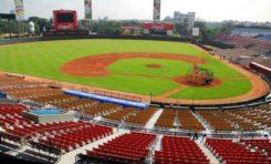 El Round Robin del beisbol invernal inicia este jueves; con el Cibao descalificado solo se jugará en la capital y el Este