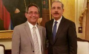 """Director CCDF, Luis Estrella, denuncia """"funcionarios insensibles"""" están bloqueando obras ordenadas por el Presidente en Río San Juan"""