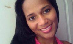 Una joven de 28 años muere al ser impactada junto a su hermana por un motorista en Río San Juan