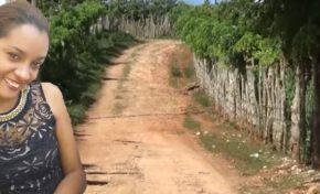 Residentes de La Novilla aclaran no han entregado dinero al gobernador Nápole Jiminián para asfaltado en la zona