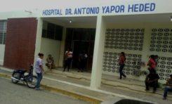 Presidente Medina inaugurará este martes el remodelado hospital Doctor Antonio Yapor Hede de Nagua