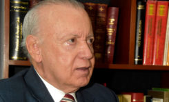 Rafael Alburquerque afirma reelección generaría crisis económica en RD