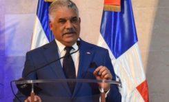 Eso tampoco va; Gobierno dominicano anuncia que no adoptará el Pacto Global sobre los Refugiados