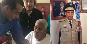 """Murió el general (r) Enrique Pérez y Pérez, creador de la """"Banda Colorá"""" -  Costa Verde DR"""